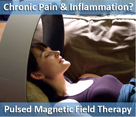 Chronic Pain & Inflammation