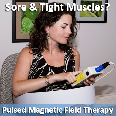 Sore & Tight Muscles