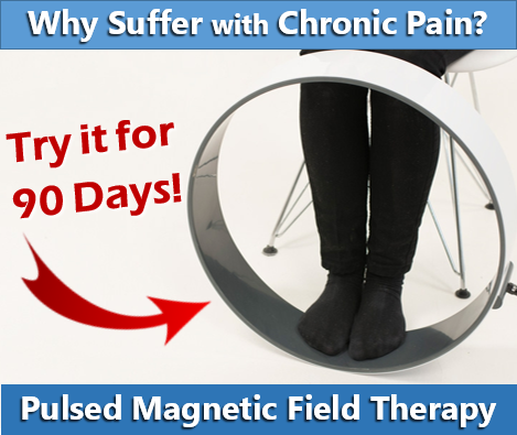 Why Suffer With Chronic Pain